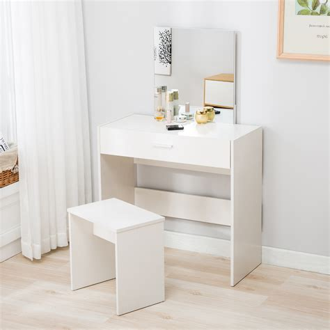 white makeup vanity desk vanity white makeup dresser desk dressing table with