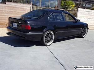 1998 Bmw 5