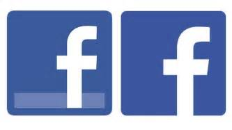 Facebook change son logo (et ses icnes) - iFeed | Actualits et ...