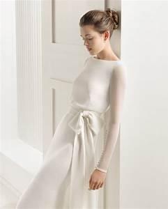 robe de mariage au printemps With robe de mariée printemps