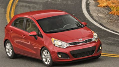 What are the Top 10 cheapest cars in the U.S.?