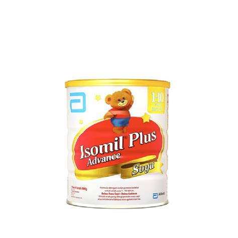 isomil plus advance isomil plus advance 400gr elevenia