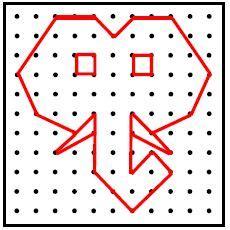 geometrie fiches dexercices gs cp ce les coccinelles