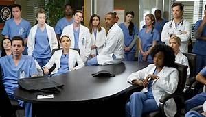 Grey's Anatomy losing two major female leads | Newshub
