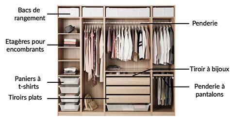 am駭ager un dressing dans une chambre installer un dressing dans une chambre valdiz