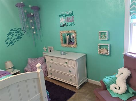 The Mermaid Bedroom Decor by Mermaid Bedroom Mermaid Room Bedroom Mermaid Bedroom