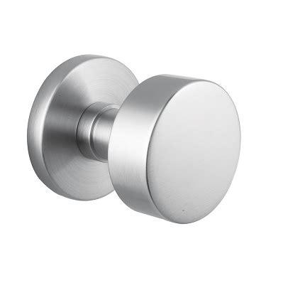 emtek  cast stainless steel door knob set  price