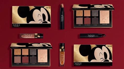 dose of colors makeup dose of colors mickey mouse makeup collection is already