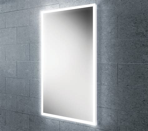 led wall pack hib globe 45 steam free led mirror with ambient lighting