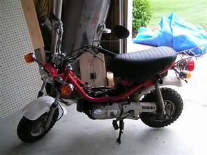 Wiring Diagram  U2014 Moped Army