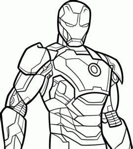 draw iron man  step  step marvel characters draw marvel comics comics