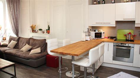 cuisine exemple amenagement les erreurs à éviter dans l 39 aménagement d 39 une cuisine ouverte