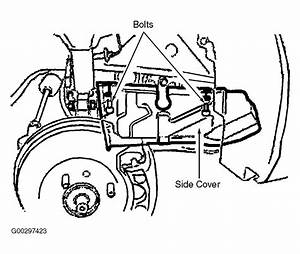 2001 Dodge Neon Engine Diagram Belt