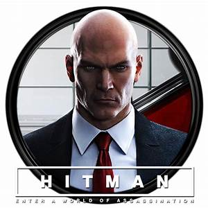 Hitman 2016 Dock Icon by OutlawNinja on DeviantArt
