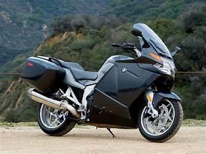 Bmw K 1200 Gt - 2007  2008