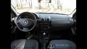 Prueba Renault Sandero Stepway