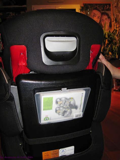 petit siege auto kiddy guardianfix pro 2 siège auto bouclier les