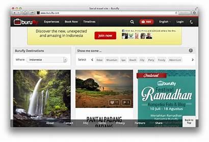 Wisata Travel Dan Indonesia Techinasia