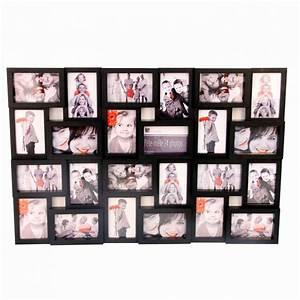 Cadre Photo Pele Mele Gifi : cadre photo pele mele gifi l gant cadre pele mele cadre ~ Melissatoandfro.com Idées de Décoration