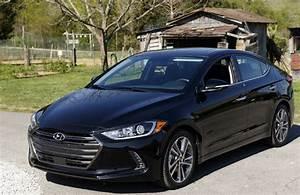 Test Drive: 2017 Hyundai Elantra Limited | Times Free Press