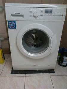 Siemens E14 3f : waschmaschine siemens e14 44 in gaildorf waschmaschinen ~ Michelbontemps.com Haus und Dekorationen