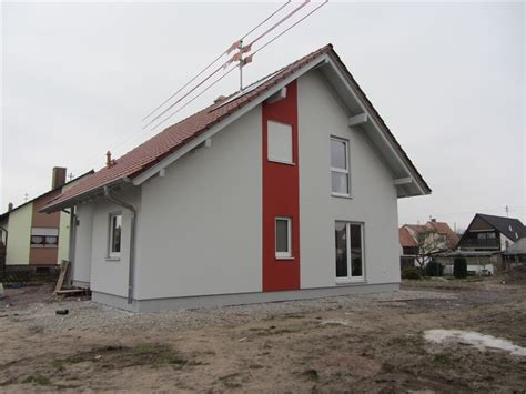 Rotes Dach Welche Fassadenfarbe by F 252 R Welche Fassadenfarbe Habt Ihr Euch Entschieden