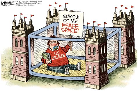 Image result for Safe spaces