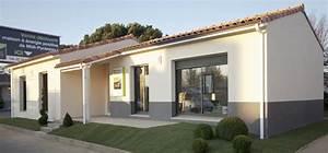 Faire Construire Une Maison : faire construire sa maison avec villas et maisons de ~ Farleysfitness.com Idées de Décoration