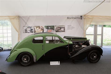 Bugatti Type 57 C Coupe Aerodynamique - Chassis: 57335 ...