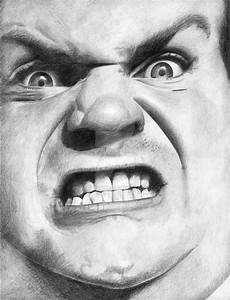 Angry Chris Farley by Oswaltkyle on DeviantArt