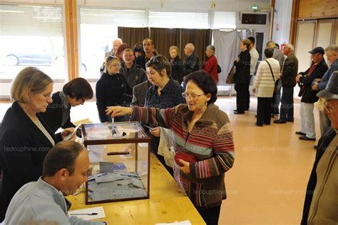 bureau de vote vaucluse revivez le premier tour de la présidentielle en