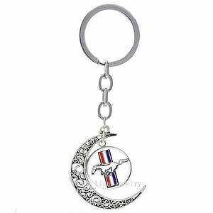 Popular Ford Mustang Keychains-Buy Cheap Ford Mustang Keychains lots from China Ford Mustang ...