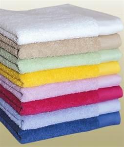 serviettes tissu eponge tout type import export With serviette de bain algerie