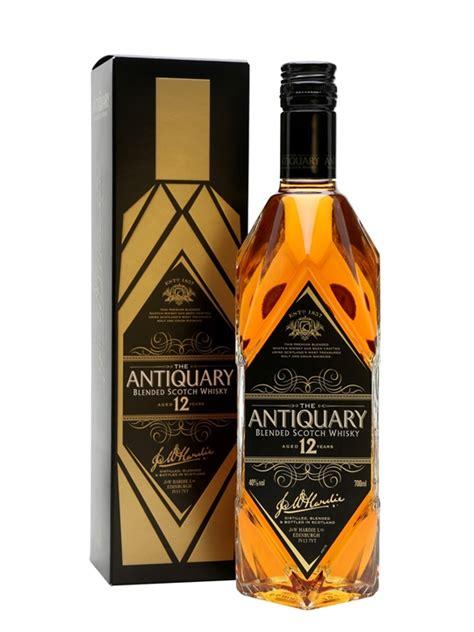 antiquary whisky thewhiskyexchange exchange