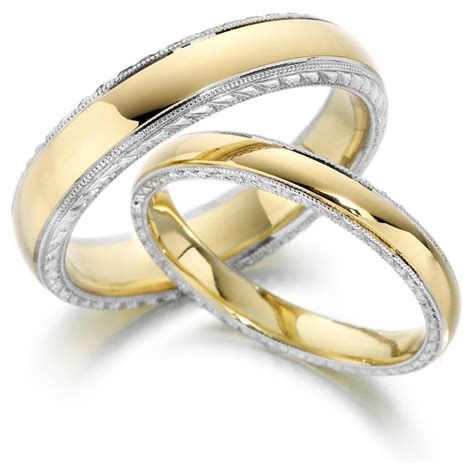 15 best collection of pair wedding rings 15 best collection of pair wedding rings