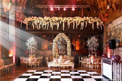 peckforton castle summer wedding photography