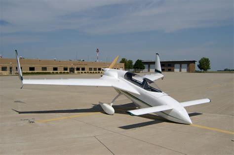 Vigilance Aeronautical Under Construction