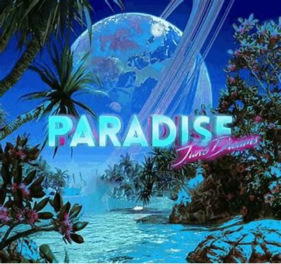 Paradise Gifs Levi Cameron Dreams Juno Vevo