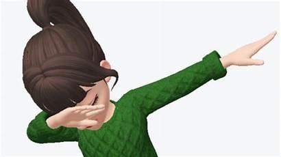 Zepeto Avatar App Teens Social Screen