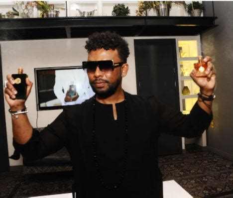 Update information for piet rampedi ». Watch: David Tlale announces new fragrance - Eminetra ...