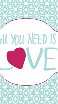 All You Need Is LoveAlienated Me