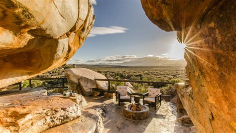 romantic honeymoon resorts  south africa