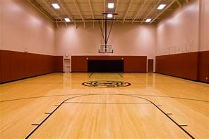 basketball court flooring houses flooring picture ideas With what are basketball floors made of