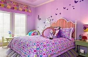 15 Charming Butterfly Themed Girls Bedroom Ideas Rilane