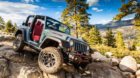 Jeep Wallpaper Hd