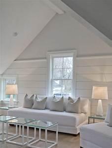 Wohnzimmer Mit Schräge : schlafzimmer gestalten mit dachschrge fotos ~ Orissabook.com Haus und Dekorationen