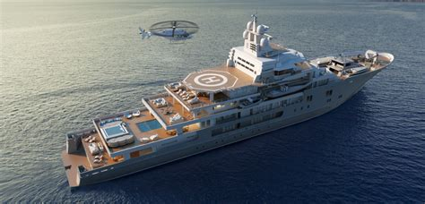 Yacht Andromeda by Andromeda Yacht Ex Ulysses Kleven Yacht Charter Fleet