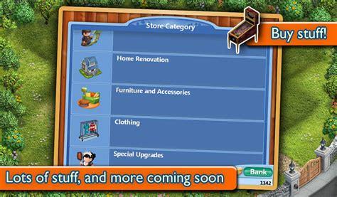 amazoncom virtual families   dream house appstore