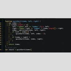Autoformatting Javascript Code Style  Addy Osmani  Medium