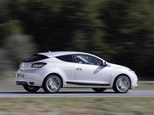 2010 Renault Megane Iii Coupe  U2013 Pictures  Information And